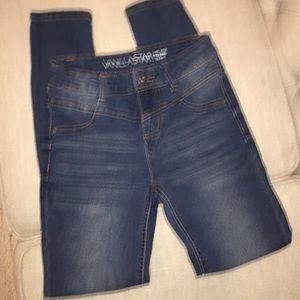 Vanilla Star juniors skinny jeans